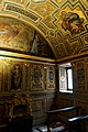 Firenze - Florence - Palazzo Vecchio - 2nd Floor - Cappella dei Priori 1511 - Frescoes 1514 by Ridolfo Ghirlandaio - View on SE Corner.jpg