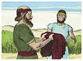 First Book of Kings Chapter 11-6 (Bible Illustrations by Sweet Media).jpg