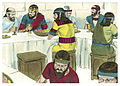 First Book of Samuel Chapter 20-2 (Bible Illustrations by Sweet Media).jpg
