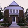 First Presbyterian Church Lonoke AR 1.JPG