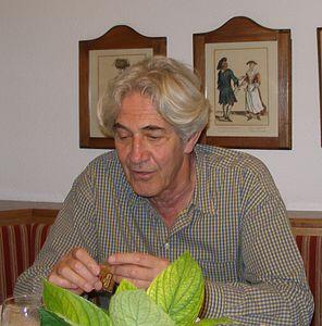 György Fischer