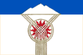 Flag of Ak-Dovurak (2016).png