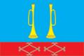 Flag of Kolyubakinskoe (Moscow oblast).png