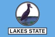 Lakes (Etelä-Sudan)