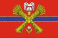 Flag of Nikolaevsky rayon (Volgograd oblast).png