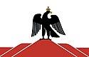 Bandeira de Orsk