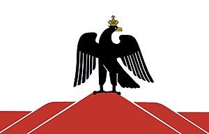 Orsk - Image: Flag of Orsk