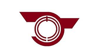 Shimoichi, Nara - Image: Flag of Shimoichi Nara