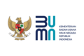 Flag of the Ministry of State Owned Enterprises of the Republic of Indonesia.png