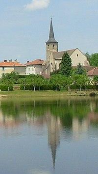 Flavignac Lac Saint-Fortunat 1.JPG