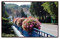 Fleurissement du pont de la Doller en direction de la rue du Château (Lauw) - panoramio.jpg