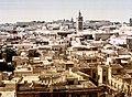 Flickr - …trialsanderrors - View from Paris Hotel, Tunis, Tunisia, ca. 1899.jpg