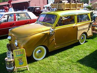 Crosley automobile manufacturer