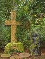 Flickr - Laenulfean - cross and sorrow.jpg