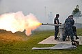 Flickr - Official U.S. Navy Imagery - Sailors fire gun salute at recruit graduation..jpg