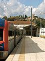 Flickr - nmorao - Regional 4422, Estação de Tomar, 2008.11.01.jpg