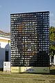 Flip 2009 - Painel Manuel Bandeira (3681399271).jpg
