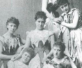 Flower maidens (Parsifal) 1882.PNG