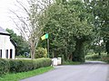 Flying The Flag For Meath - geograph.org.uk - 530702.jpg