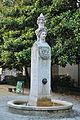 Fontaine du Marché-aux-Carmes (face Commerce) Paris 6e.jpg