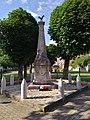 Fontaines-sur-Saône - Monument aux morts (juil 2018).jpg