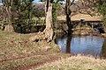 Footbridge and ford, Vale of Ewyas - geograph.org.uk - 133078.jpg
