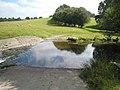 Ford near Llanllugan - geograph.org.uk - 900071.jpg