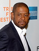 Forest Whitaker -  Bild