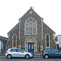 Former Methodist Chapel (1895), Kings Road, Shalford (May 2014) (5).JPG