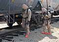 Fort Hood Chemical Company display CBRN skills during homeland disaster training 120801-A-AC168-286.jpg
