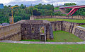 Fort Niedergrünewald, Luxembourg 01.jpg
