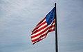 Fort Ridgely American Flag (28066161880).jpg