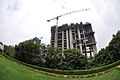 Forum Atmosphere - Residential Complex Under Construction - Kolkata 2013-11-28 0847.JPG