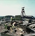 Fosse 9 de L'escarpelle en 1975.JPG