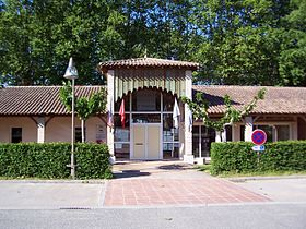 Fourques-sur-Garonne / Horcas de Garona (Hourques de Garoune)