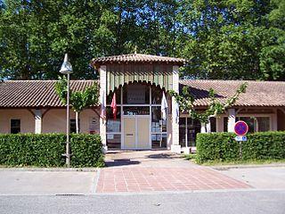 Fourques-sur-Garonne Commune in Nouvelle-Aquitaine, France