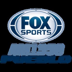 KCCY (AM) - Image: Fox 1350 Pueblo
