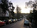 Fox Hill, February dawn - geograph.org.uk - 1972127.jpg