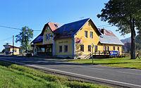 Frýdlant, Albrechtice u Frýdlantu, restaurant.jpg