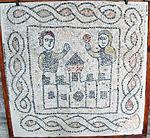 Frammenti di mosaico pavimentale del 1213, 04.JPG