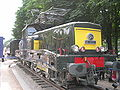 France Paris Champs Elysees Locomotive BB12125 01.JPG