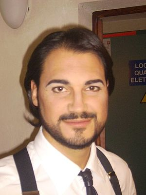 Francesco Demuro -  Francesco Demuro