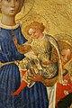 Francesco d'antonio (attr.), madonna col bambino, sei angeli e due cherubini, 1440-50 ca. 03.jpg