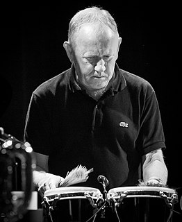 Frank Jakobsen Jazz drummer