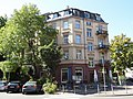 Frankfurt, Markgrafenstraße 19.JPG
