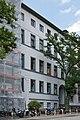 Frankfurt Am Main-Bleichstrasse 20 von Suedwesten-20110705.jpg