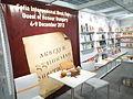 Frankfurta librofoiro 2012 Sofia Book Fair.JPG