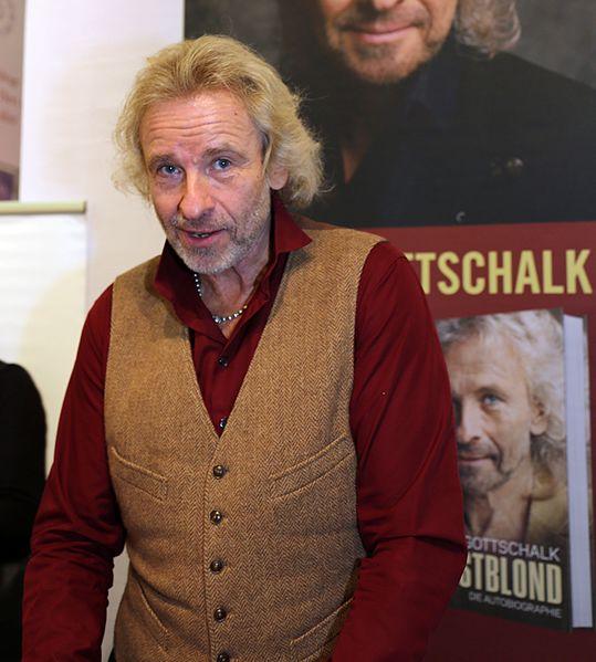 Datei:Frankfurter Buchmesse 2015 - Thomas Gottschalk 3.JPG