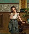 Frans Moormans Mädchen mit Wellensittich.jpg