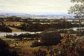 Frans post, paesaggio con boa constrictor, 1660 ca. 05.JPG
